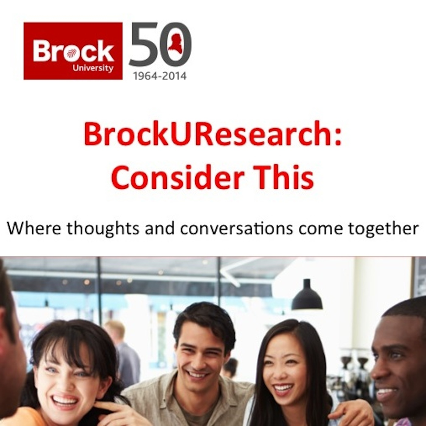 BrockUResearch: Consider This